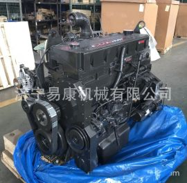 山重建机GC458挖掘机 康明斯QSM11新发动机