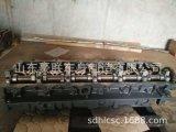 濟南重汽曼MC07發動機 曼發動機中冷器管081V09411-0916原