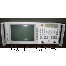 深圳安捷伦8712ET网络分析仪