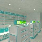 供应药店展柜 中药柜 药店操作台 西药柜台 连锁药店展柜