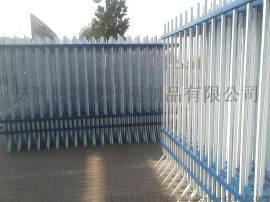 工艺铁艺护栏A围墙方管栅栏A源谦公司直销