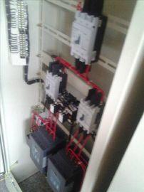 批发直销500千瓦消防启动控制柜