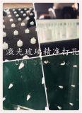 上海鐳射玻璃打孔 玻璃開孔挖槽打洞