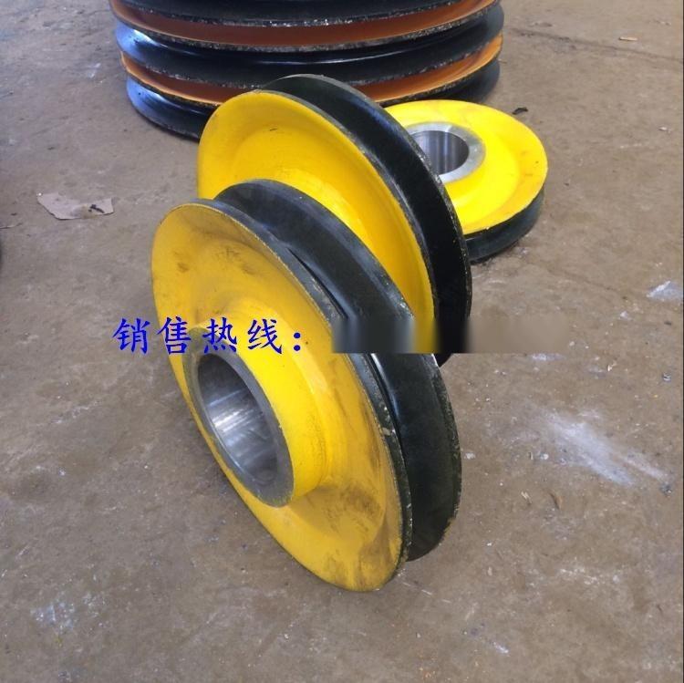 哪里能买到5吨的轧制滑轮组 天车滑轮组 起重机械配件滑轮组 厂家直销 规格型号齐全