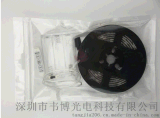 5050RGB电池盒灯带  5V软灯条 5050软灯条 高品质供应 两年质保
