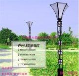 天津LED景觀燈4米戶外景區燈別墅庭院燈