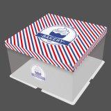 订做披萨盒定制厂家 广州披萨盒厂食品级高端设计
