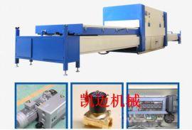 济南覆膜机厂家全自动覆膜机底加温 全自动吸塑机