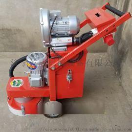 无尘研磨机 电动220V无尘打磨机 地坪漆研磨机