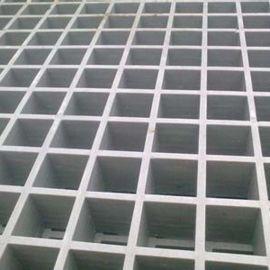 4S店洗车房玻璃钢格栅地沟盖板阻燃