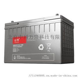 山特铅酸蓄电池 C12-100AH