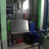 BBU吨袋倒带站,工业设备倒袋站