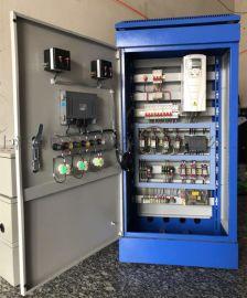 PLC控制柜 变频器控制柜 低压动力控制箱 控制柜可定制