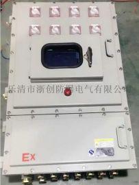 防爆脉冲控制仪/防爆电气控制箱