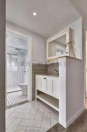 一赫木业浴柜