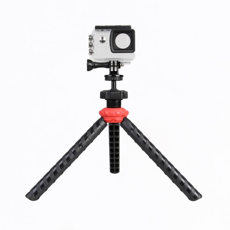 gopro手持三脚架手机直播支架相机支架投影仪支架