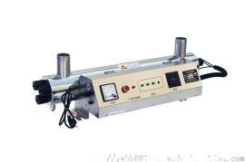 内蒙古兴安生活供水水箱水紫外线消毒器