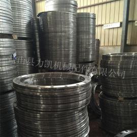 平焊法兰大口径平焊法兰及各种异形碳钢法兰片