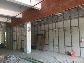 隔墙板复合墙板轻质水泥板硅酸钙板环保安装施工