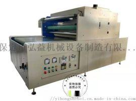 平面板材uv膜压上光机 三聚氰胺板uv光油倒膜机