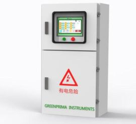 GP8200MAS 河道监测分析系统