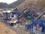 人生赢家-在上海投产石料生产线帮您赚足了面子