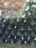 回收廢舊矽橡膠絕緣子複合絕緣子回收