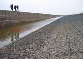 河道护坡格宾网材质有什么要求