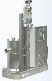 石墨烯高剪切超细分散乳化机