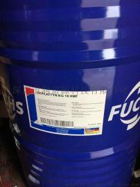 武汉福斯赛普拉丁10HMF开式润滑剂FUCHS CEPLATTYN KG 10 HMF-2500开式齿轮油