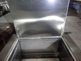 超声波清洗生产线厂家价格_烟台双润超声设备