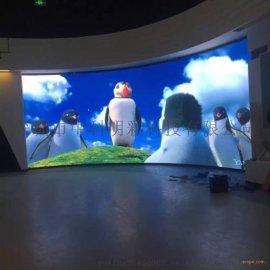 舞台背景P2高清LED  显示屏