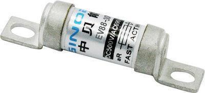 SINOBILE BS结构新能源熔断器EV88-70A小型高压熔丝