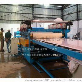 PVC结皮发泡板生产线设备结皮发泡板生产线设备厂家