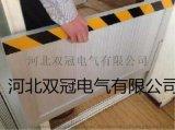 安徽双冠电力配电房铝合金挡鼠板仓库防鼠板