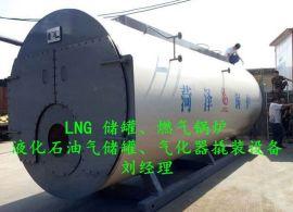 6吨低氮锅炉、燃气锅炉厂家、燃烧机价格