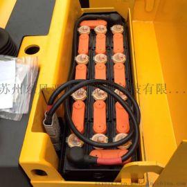 高品质叉车蓄电池  叉车电池24v48v叉车电瓶