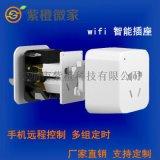 无线智能插座  语音控制  物联网插座方案开发