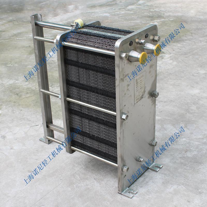 廠家直銷BR系列不鏽鋼板式換熱器價格優惠
