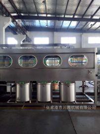 供应全自动灌装机桶装水生产线