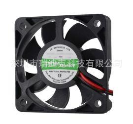 直流风扇LED灯用散热风扇尺寸50*50*10MM