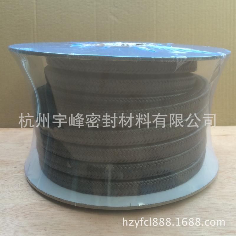四氟割裂丝盘根权威生产制造厂家