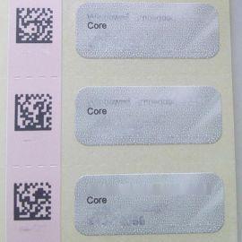 WINCE6.0 Core 正版授權許可標籤貼 防僞運行許可標籤 廠家直銷