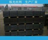 供应4mm建筑网片 金属网片 1*2m大量现货供应
