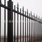 交通设施护栏 耐静电 锌钢护栏网 城市市政隔离栏 活动围栏