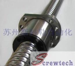 专业定制  大导程滚珠丝杆   大导程螺母SFS4020 SFS5020  品牌SKL