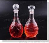 彩绘玻璃瓶,玻璃瓶厂家,山东玻璃瓶厂家
