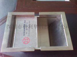 科利华银行柜台收银槽K-570A