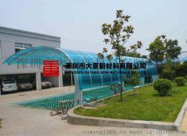 惠阳PC透明板 坪地PC耐力板 平湖耐力板定制