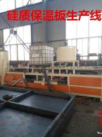 A级EPS改性泡沫板建材生产设备